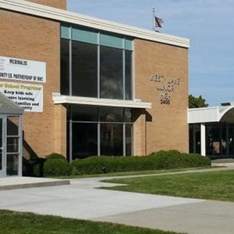 West Lake Jr. High School