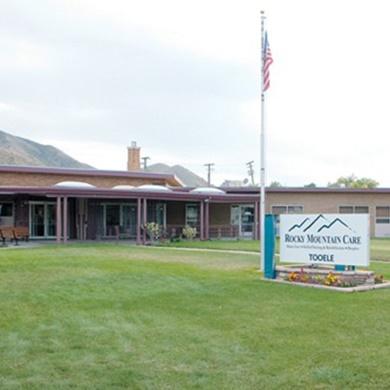 Rocky mountain Care-Tooele