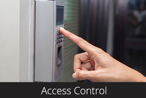 Install Access Control