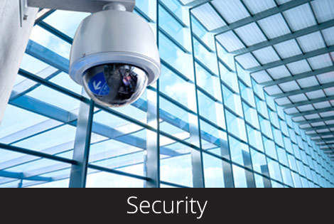 Security Systems in Salt Lake City
